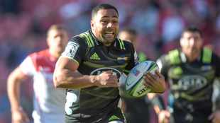 Lions rocked by Kwagga injury as Hurricanes secure playoff spot