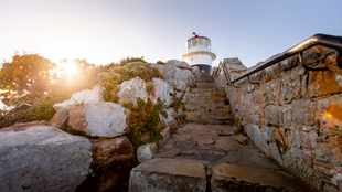 PICS: The rich history of the Cape of Good Hope Nature Reserve