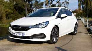 Tested: Opel Astra 1.6T is fast but not flashy