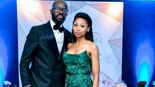 Enhle Mbali's alleged R4m demand pales in comparison to other celeb divorces