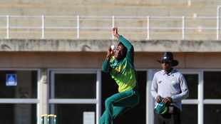 KZN cricketer Lifa Ntanzi on Proteas bowling coach's radar