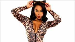 #GetTheLook - Do guys find animal prints sexy?