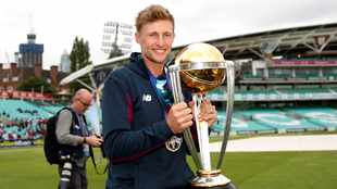 World Cup success can spur England to Ashes glory, says Root