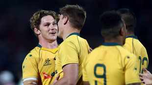 All Blacks won't take Wallabies for granted again, says Coles