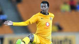 Kaizer Chiefs confirm Dax move to Black Leopards