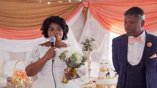 African traditions to the fore in 'Our Perfect Wedding'