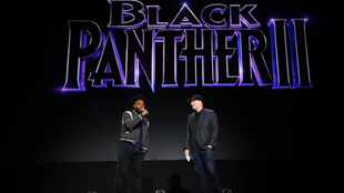 5 things we want to see in 'Black Panther II'