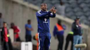 The goals will come for Orlando Pirates, says Mokwena