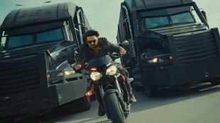 High octane action in Saaho