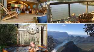 AfriCamps set to open two new self-catering glamping camps