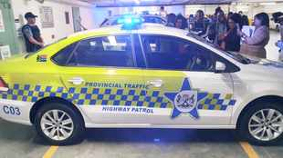 WATCH: City of Cape Town, province to step up policing on roads