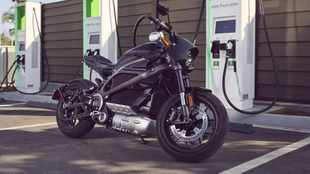 Harley battling to win over youth market with electric bike