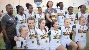WATCH: Springbok Women's Sevens team has Olympic dreams shattered