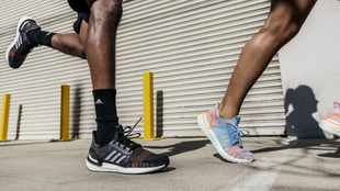 Most popular running shoes in SA revealed