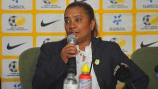 Banyana will be at 2023 Women's World Cup, says coach