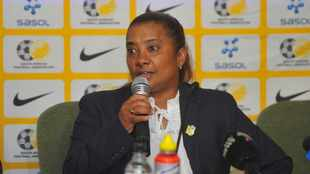 Banyana up for a 'big test of character' in Japan after tasting defeat in the Olympic qualifier