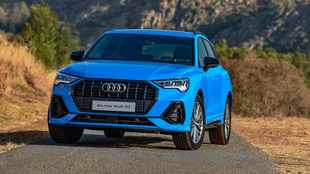 Tested: Audi's Q3 has come of age (well, mostly)