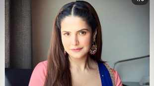 Zareen Khan: Homosexuality should be addressed in cinema
