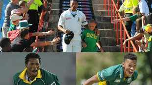 Getting to know cricketer Thando Ntini, his hopes and ambitions
