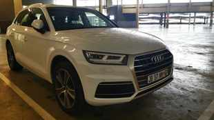 Tested: Audi Q5 TDI shines in challenging weather