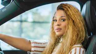 Jessica Nkosi shares 'uncomfortable' encounter with traffic cop