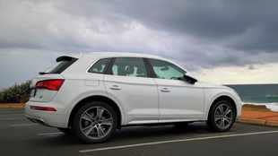Tested: Audi Q5 proves that refinement comes with age