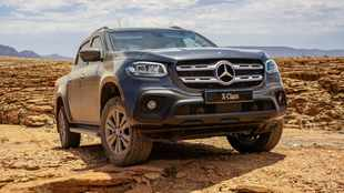 Ex-Class: Mercedes confirms that X-Class bakkie will be culled