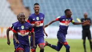 Vaal University send Arrows crashing out of Nedbank Cup in upset of the season