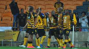 Kaizer Chiefs beat Royal Eagles to advance in Nedbank Cup