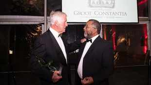 Wine and sport legend Jan Boland Coetzee honoured with the 1659 medal of honour