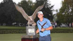 Bezuidenhout eagles the last to win Dimension Data Pro-Am title