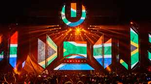 Win tickets to Ultra South Africa
