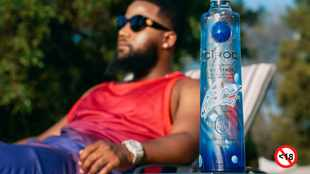 Win a bottle of limited edition Cîroc X Cassper Nyovest (Cape Town Only)