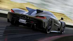Koenigsegg says Jesko Absolut will do 'way more than 500km/h'