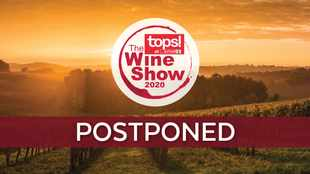 Durban Tops at Spar Wine Show is postponed