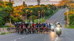 Tour Durban postponed following coronavirus clampdown