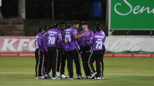 Lions, Dolphins victorious after Covid-19 cuts cricket season short