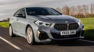 BMW 2 Series Gran Coupe is here: SA pricing versus rivals