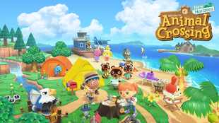 Review: Enjoy the good life in Animal Crossing: New Horizons