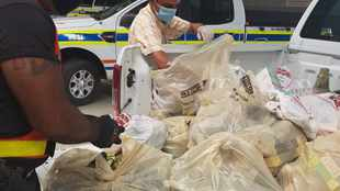 Suspects nabbed for allegedly selling presciption medicines,skin lighteners in Durban CBD