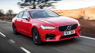 All Volvo cars now have their top speed limited to 180km/h