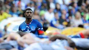 Warrick Gelant to add some 'boogie' to Stormers backline