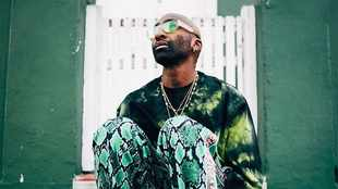 WATCH: Riky Rick issues apology to Sizwe Dhlomo