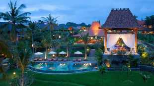 7 hotel spas in Bali you need to visit once international travel borders open
