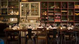 'The Kitchen' in Cape Town closes its doors