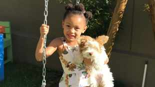 WATCH: Is Kairo Forbes following in her parents' footsteps?