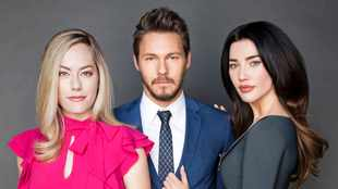 Will Liam choose his pregnant wife or ex-girlfriend on 'The Bold and the Beautiful'?