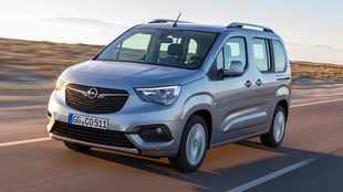 Tested: Opel's Combo Life deserves a lot more attention from car buyers