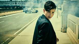 Bex Taylor-Klaus reveals how she was initially turned down for a role in 'Deputy'
