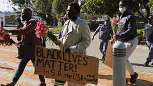 Being non-racial is just not enough, anti-racism action is the way to go
